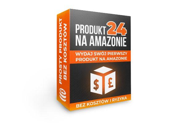 Kurs Amazon Produkt 24