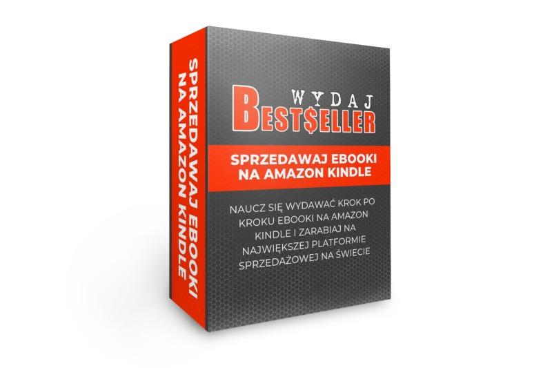 Kurs Sprzedaży Amazon - Wydaj BestSeller