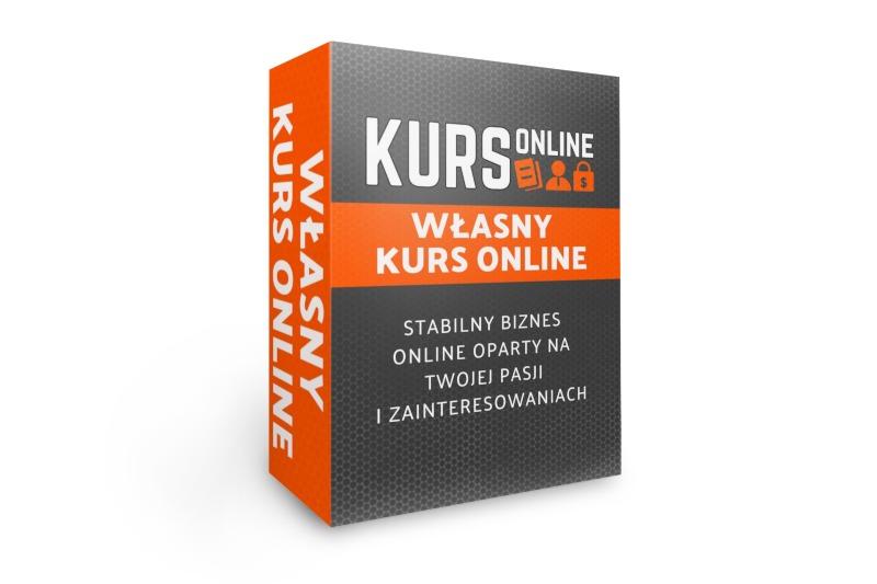 Stwórz własny Kurs Online