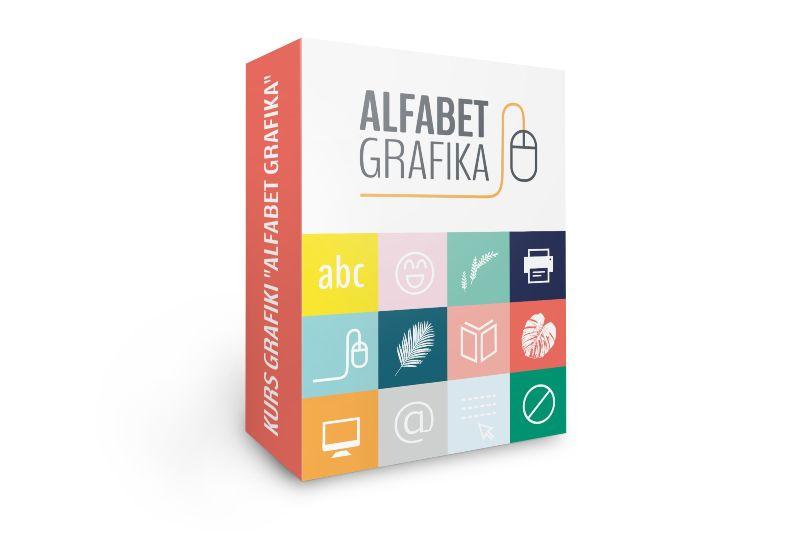 Kurs grafiki Alfabet Grafika - BOX MAŁE JPG