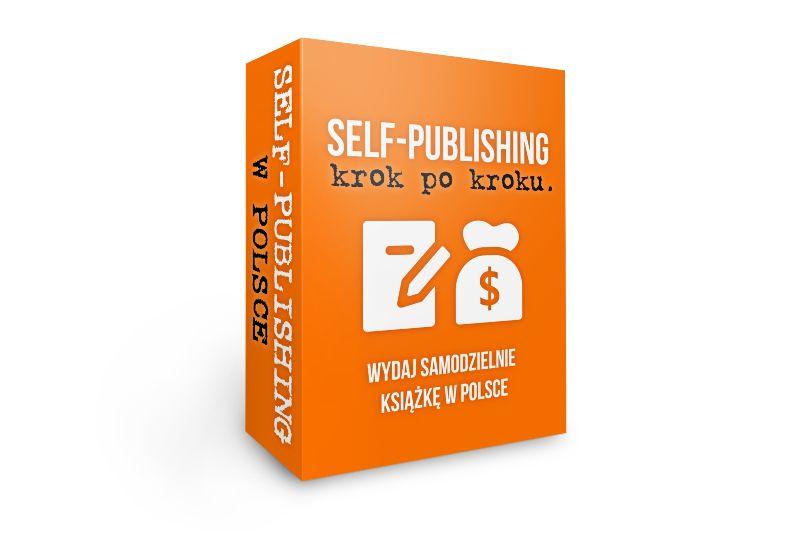 Kurs Self Publishing Krok po Kroku Małe